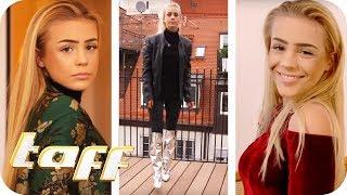 Samt, Metallic und Barock – Modetrends alltags-tauglich gestyled | taff | ProSieben