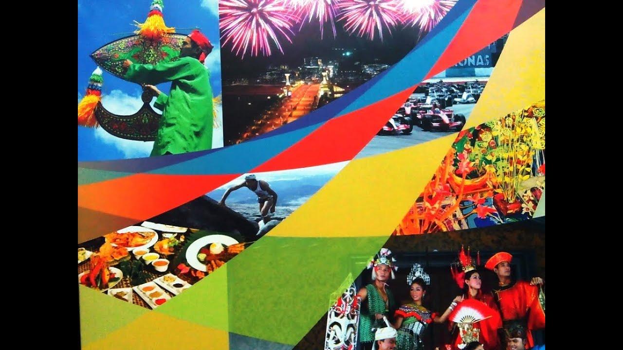 Visit Malaysia Year 2014 Essay Writing