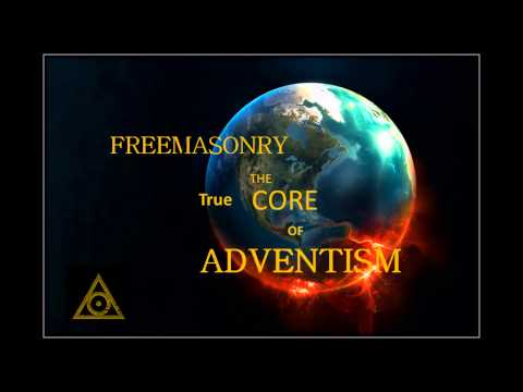 Seventh Day Adventist Ellen G. White : Masonic Mystic Witch