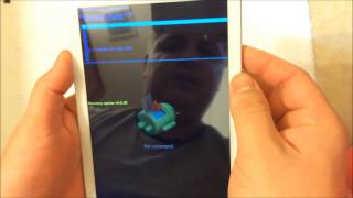 Asus MeMO Pad 8 Password reset and by pass No Command