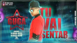 Gambar cover MC GUGA - TU VAI SENTAR