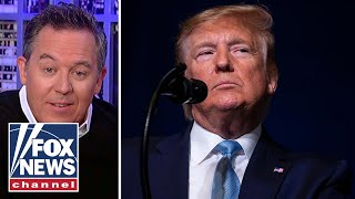 Gutfeld: Trump is sending a clear message that he means what he says