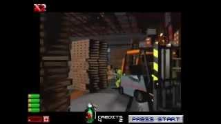 Area 51 (Mesa Logic) (Windows) [1996] [PC Longplay]