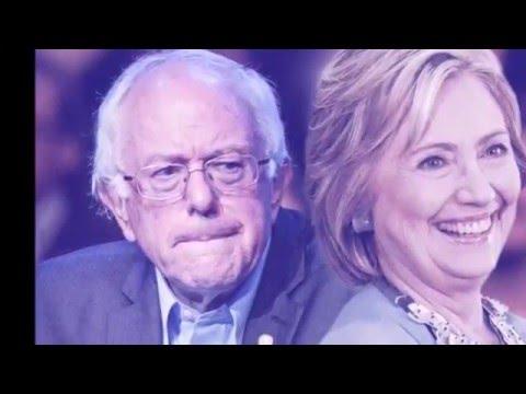 US election: Bernie Sanders wins Hawaii caucuses in race against Hillary Clinton