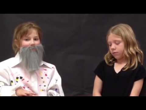 LS Leonardo da Vinci interview