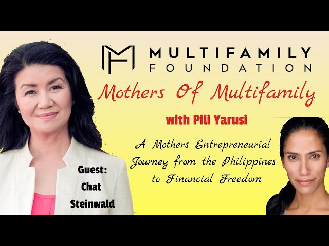 A Mothers Entrepreneurial Journey from the Philippines to Financial Freedom