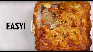 Chicken, Potato, and Leek Pie  Cooking Light
