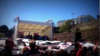 Cheyeye - Ar Redadeg 2012