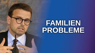 Psychopathologie der Familie aus dem Alltag eines Psychiaters Raphael M Bonelli