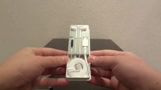 Обзор и отзыв Hi-Fi наушников LeEco type-c в сравнении с Xiaomi hybrid
