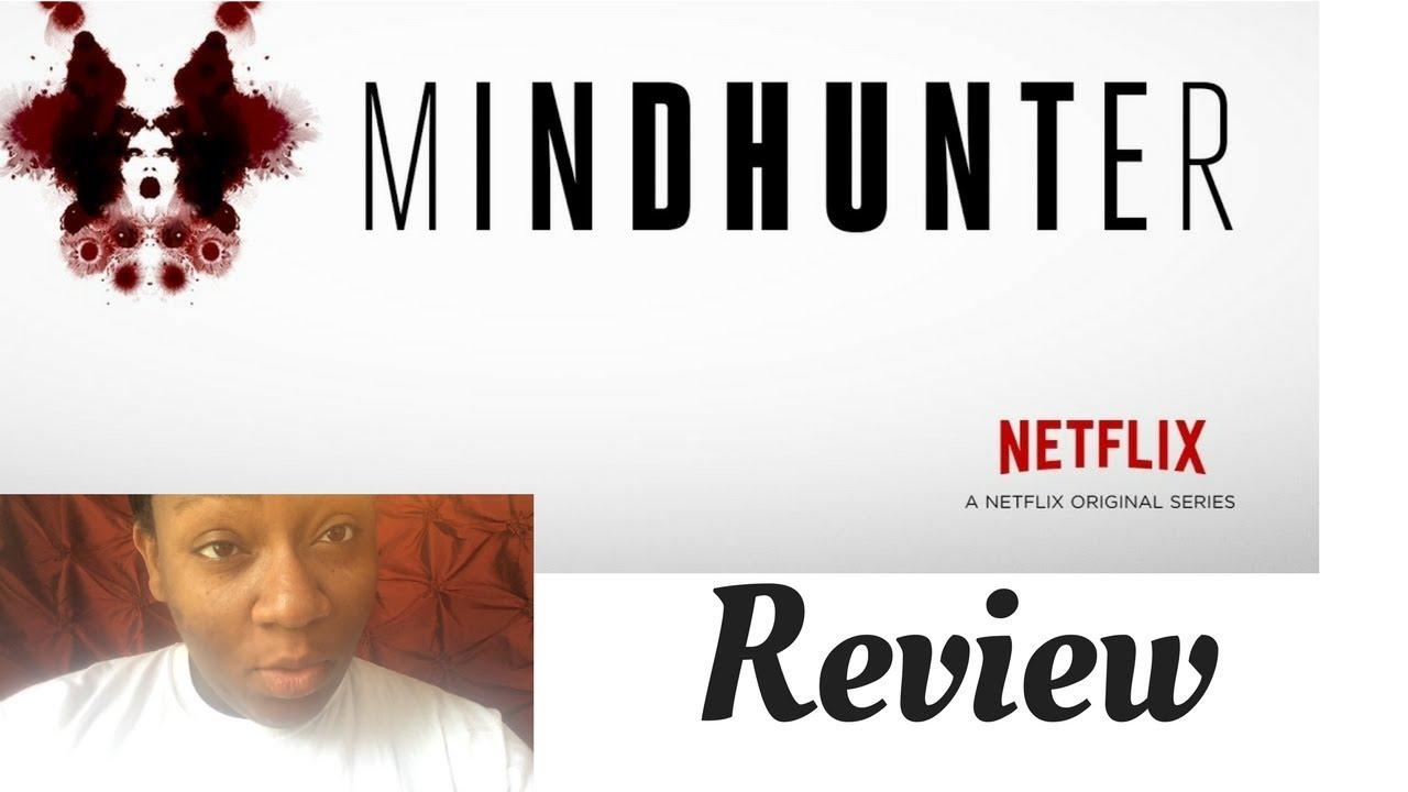 Mindhunter Episodes