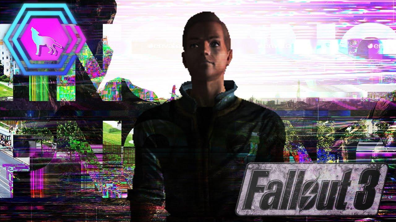 Let's Glitch: Fallout 3: Gary 23 Glitch