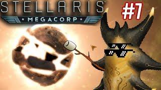 Galactic Junk League | Gauss Cannon Gameplay!