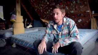 Tommy Caldwell and Angie Payne - Big Adventures St