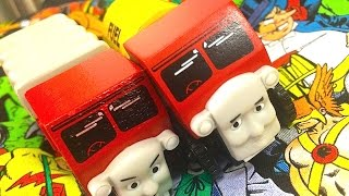 Thomas And Friends - Lorry 2 & 3 Thomas Wooden Railway Toy Train Review