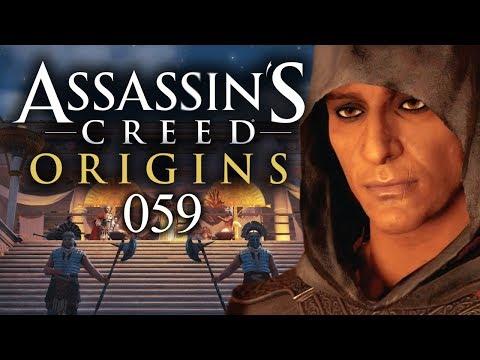 Gründung der Assassinen 🎮 ASSASSIN'S CREED: ORIGINS #059