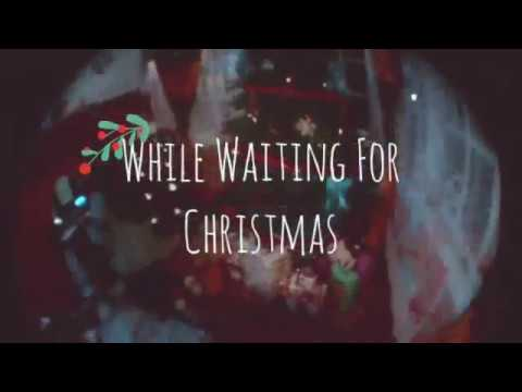 While waiting for christmas 2016