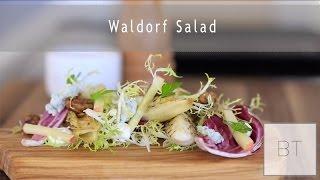 Waldorf Salad | Byron Talbott