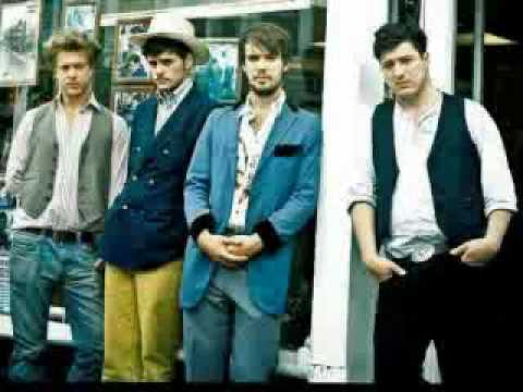 Mumford & Sons  Winter Winds But My Heart Told My Head