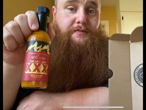 Jimmy Knipps Eats: The Last Dab XXX
