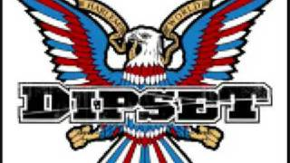 INSTRUMENTAL - LIONS TIGERS AND BEARS DIPSET (DIPSET VERSION)