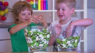 Kunnen deze kinderen eerlijk delen? | Mensenkennis