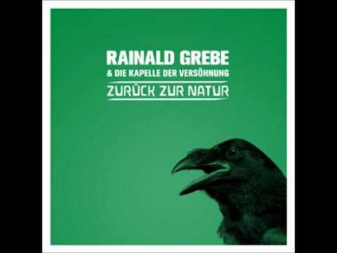 Rainald Grebe & die KdV - der Rabe