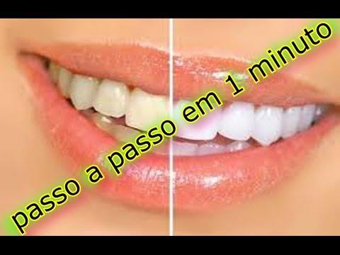 Como Clarear Os Dentes Com Bicarbonato Em Casa Receita Caseira Sem