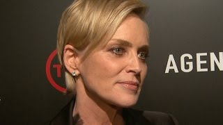 Sharon Stone Reveals What Kept Her Fighting After Health Scare and Child Custody Loss