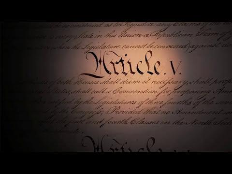 Pete Kaliner - Term limits proposed for constitutional amendment