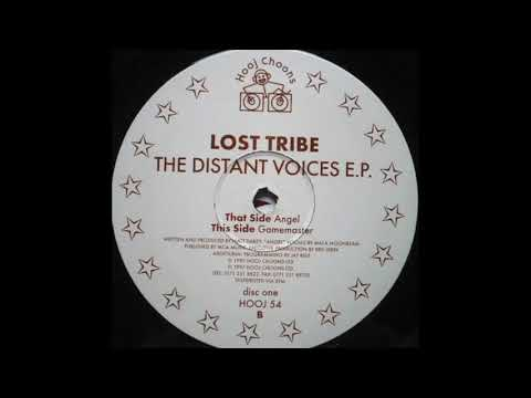 Lost Tribe - Gamemaster (Original Mix) (1997) mp3