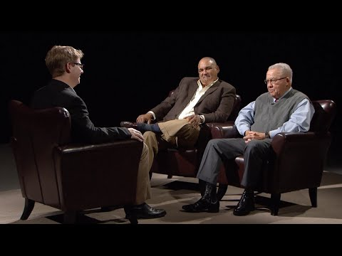 Vernon and Dennis Dahmer | Conversations | MPB