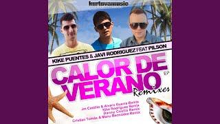 Calor de verano (Cristian Tomás & Manu Bermudez Remix)