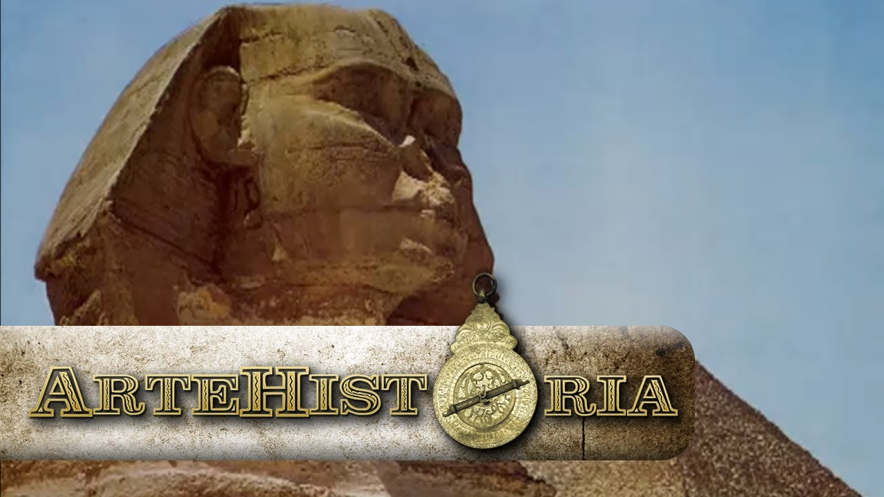Egipto Documental Sobre Una De Las Grandes Civilizaciones Youtube
