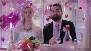 """Жених и Невеста такого не ожидали! """"Свадьба не как у твоей мамочки"""""""
