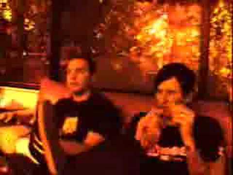 blink-182 Recording Studio Always and Asthenia Demo