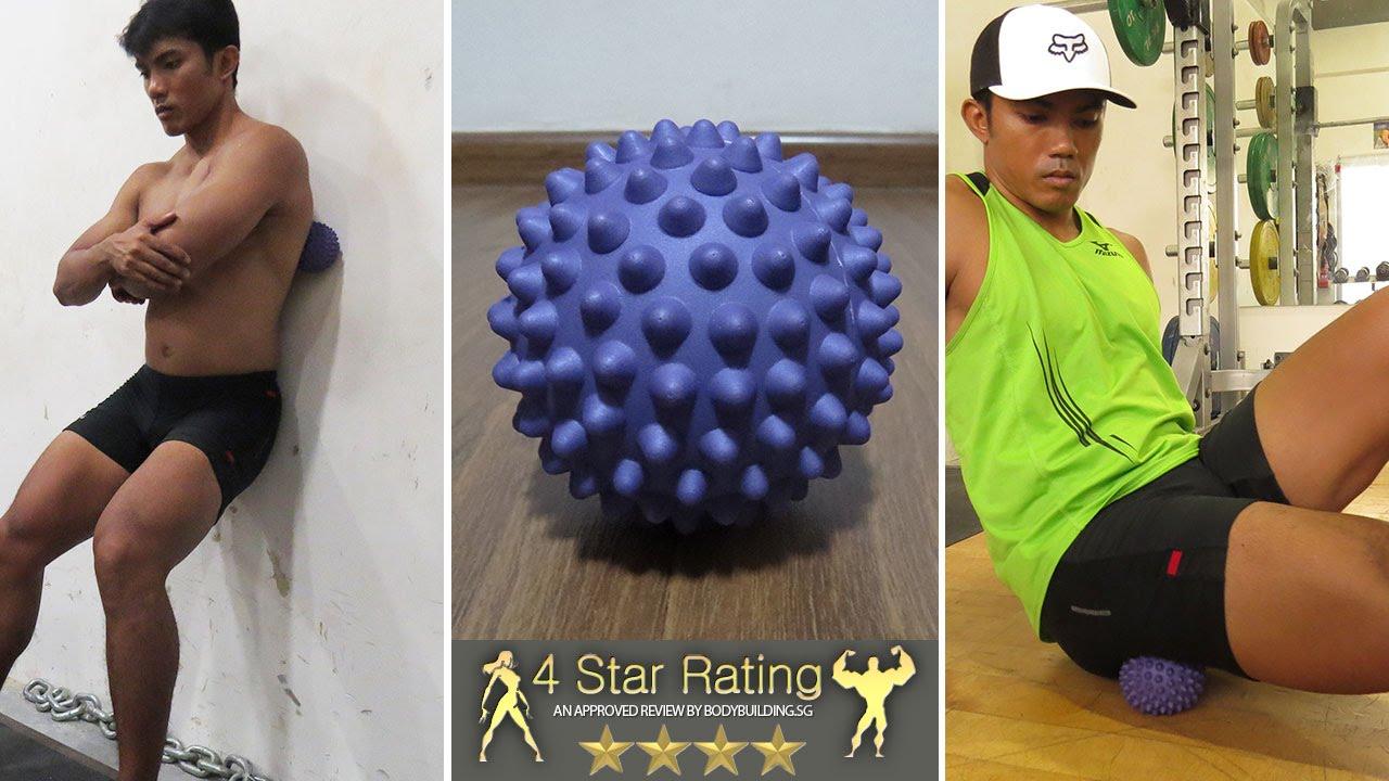 male ball massage