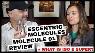видео Купить Escentric Molecules Escentric 01 / Эксцентрик 01. Цена оригинала. Москва 2018