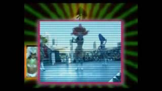 Dj Mando  (Acapulco Beat)  - Electro Samba (Tribal Kosteño 2009)