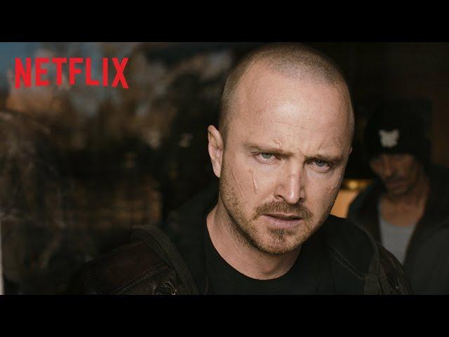 El Camino: A Breaking Bad Movie | Officiële trailer | Netflix