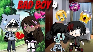 """In Love With Bad Boy 4"" | GACHA LIFE | Love Story GLMM"