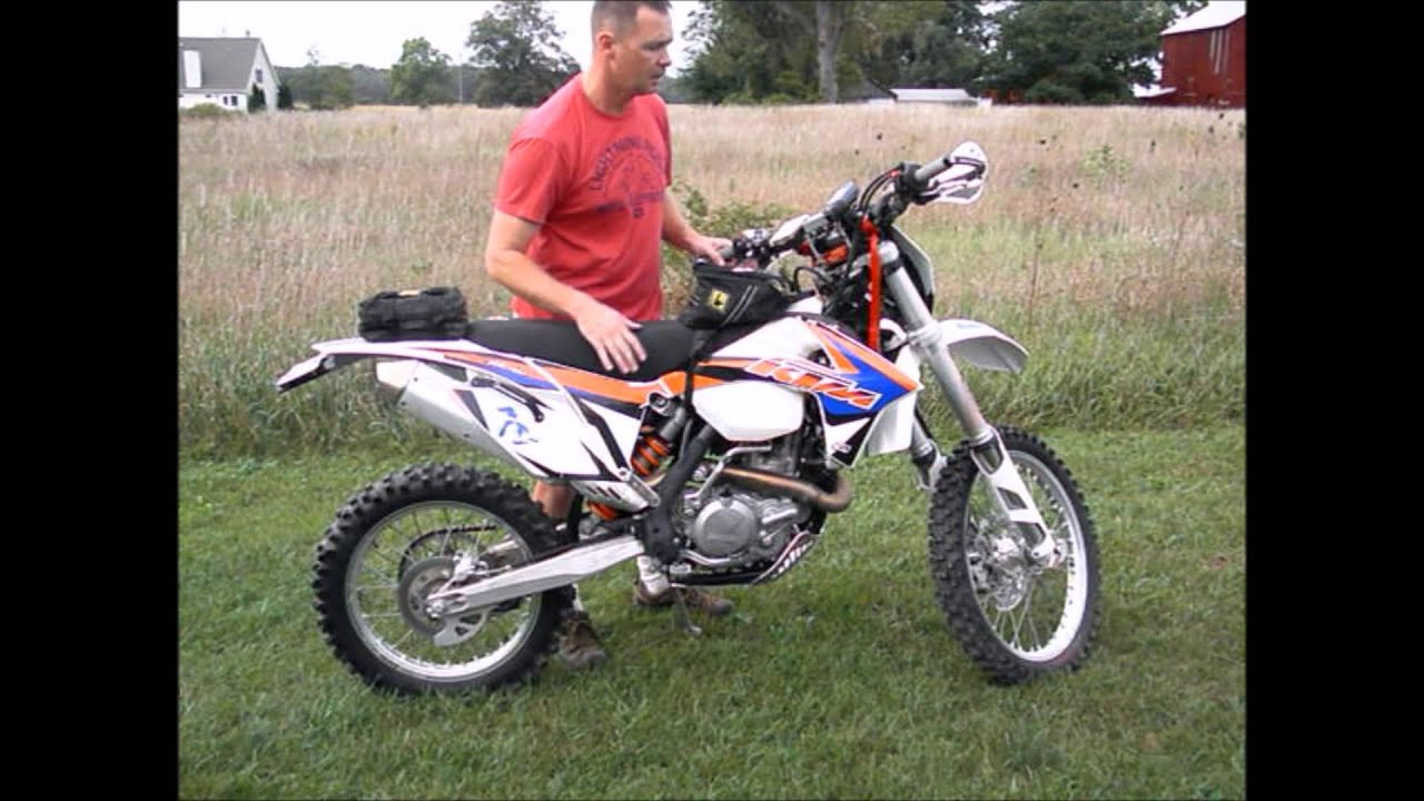 2012 ktm 450 xc-w overview and thoughts - youtube