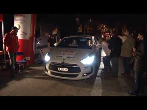14° Rally di Montecarlo Energie Alternative - 2013