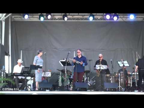 Odessa Havana - Landarico - TD Jazz Festival 2014