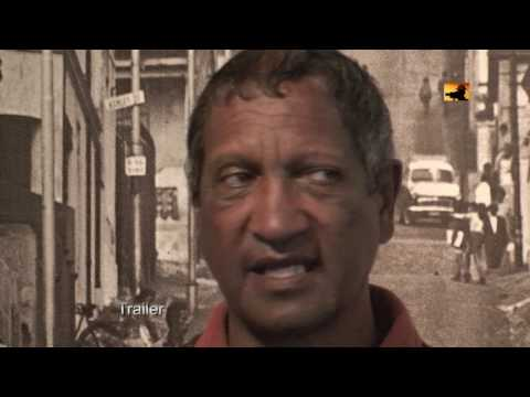 Apartheid, Cape Town, South Africa, District Six - Trailer DVD