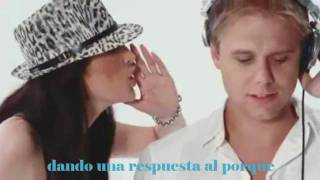 armin van buuren feat sharon den adel - in and out of love(subtitulada) HD