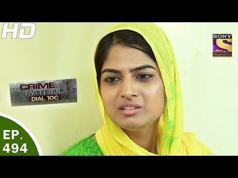 Crime Patrol Dial 100 - क्राइम पेट्रोल - Ep 494 - Muzaffarnagar Murder, Uttar Pradesh -5th Jun, 2017