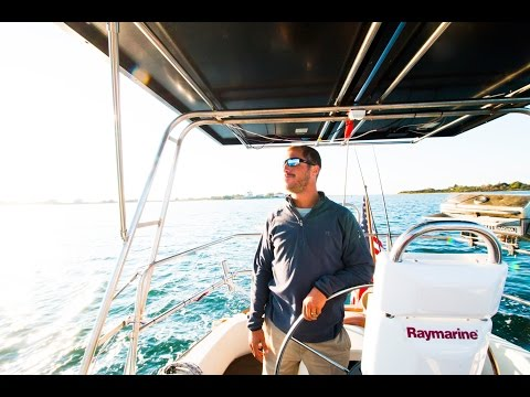 Escape 8 What it's Really Like Sailing to the Bahamas