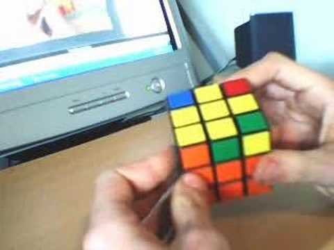 How To: Solve The Rubik's Cube (Part 2 Of 2)