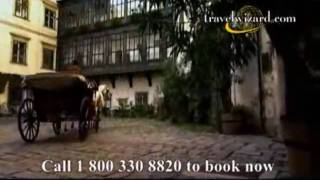 Vienna Travel Attractions Video
